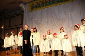 トンボ児童合唱団